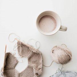 Maison Quilt Cover – Pastel Mint