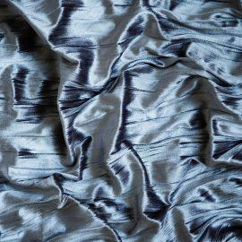 Luxury Velvet Quilt Cover – Fig