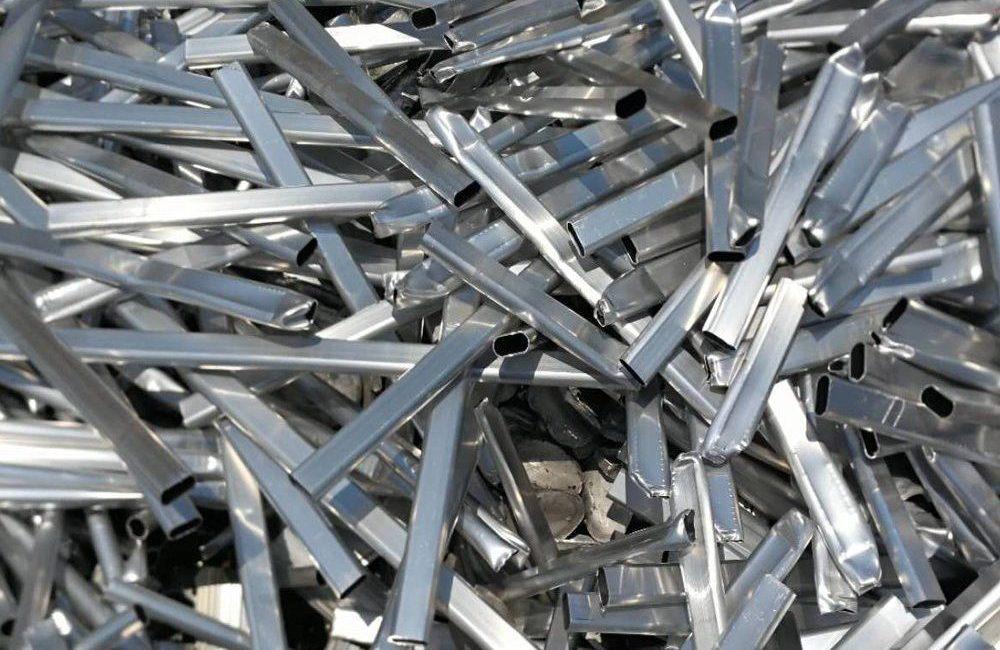 Aluminium Extrusion Scrap (1)