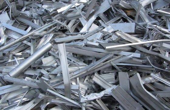 Aluminium Extrusion Scrap (2)