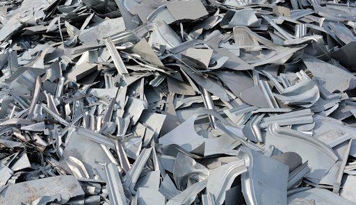 Aluminium Mixed Scrap (1)