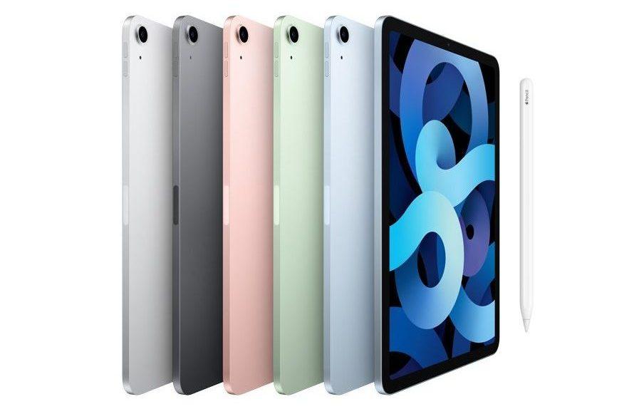 Apple iPad (1)