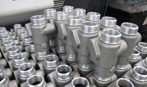 Cast Aluminium (2)