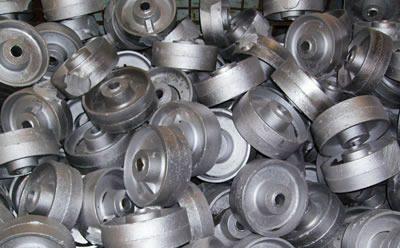 Cast Aluminium (3)