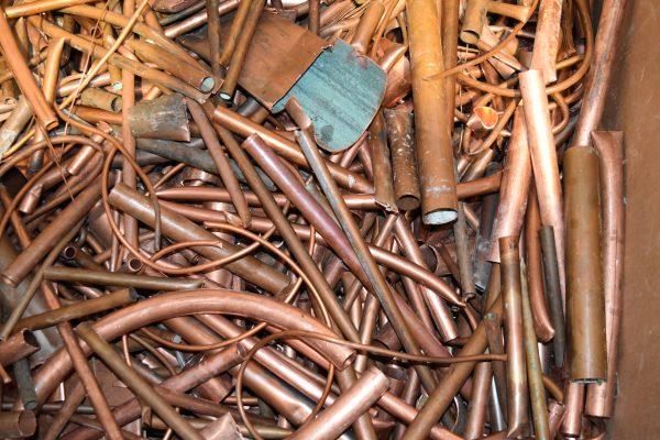 Copper Mixed Scrap (2)