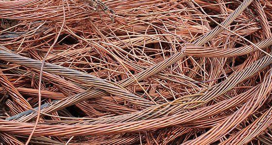 Copper Wire Scrap (1)