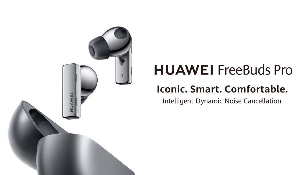 Huawei FreedBuds Pro (2)