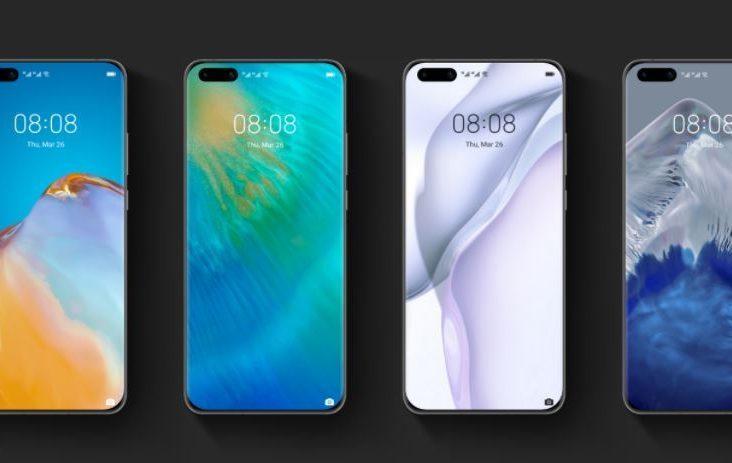 Huawei SmartPhone (1)