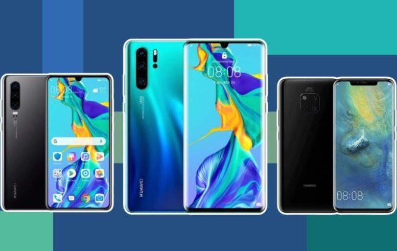 Huawei SmartPhone (2)