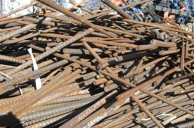 Iron Rod Scrap (1)