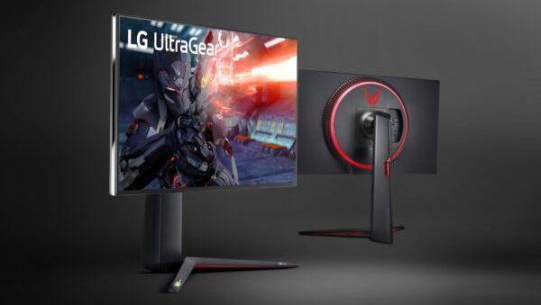 LG Monitor (2)