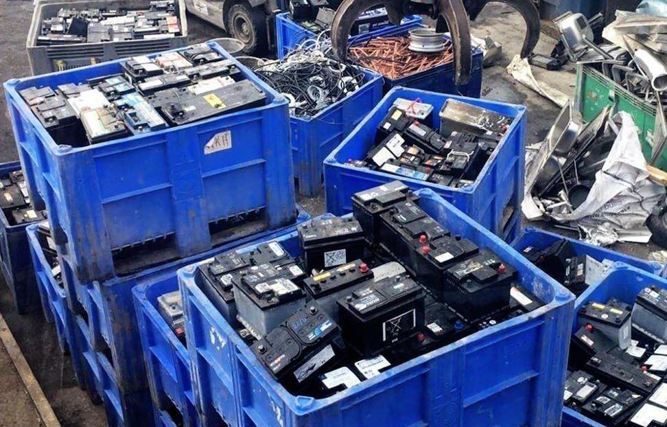 Lead Batteries Scrap (1)