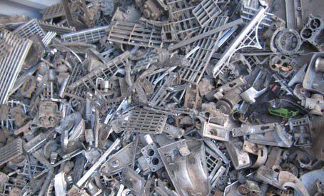 Old Zinc Scrap (1)