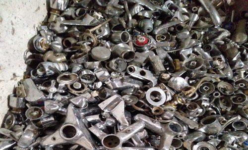 Old Zinc Scrap (2)