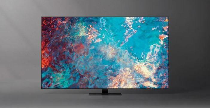 Samsung LED TV (2)
